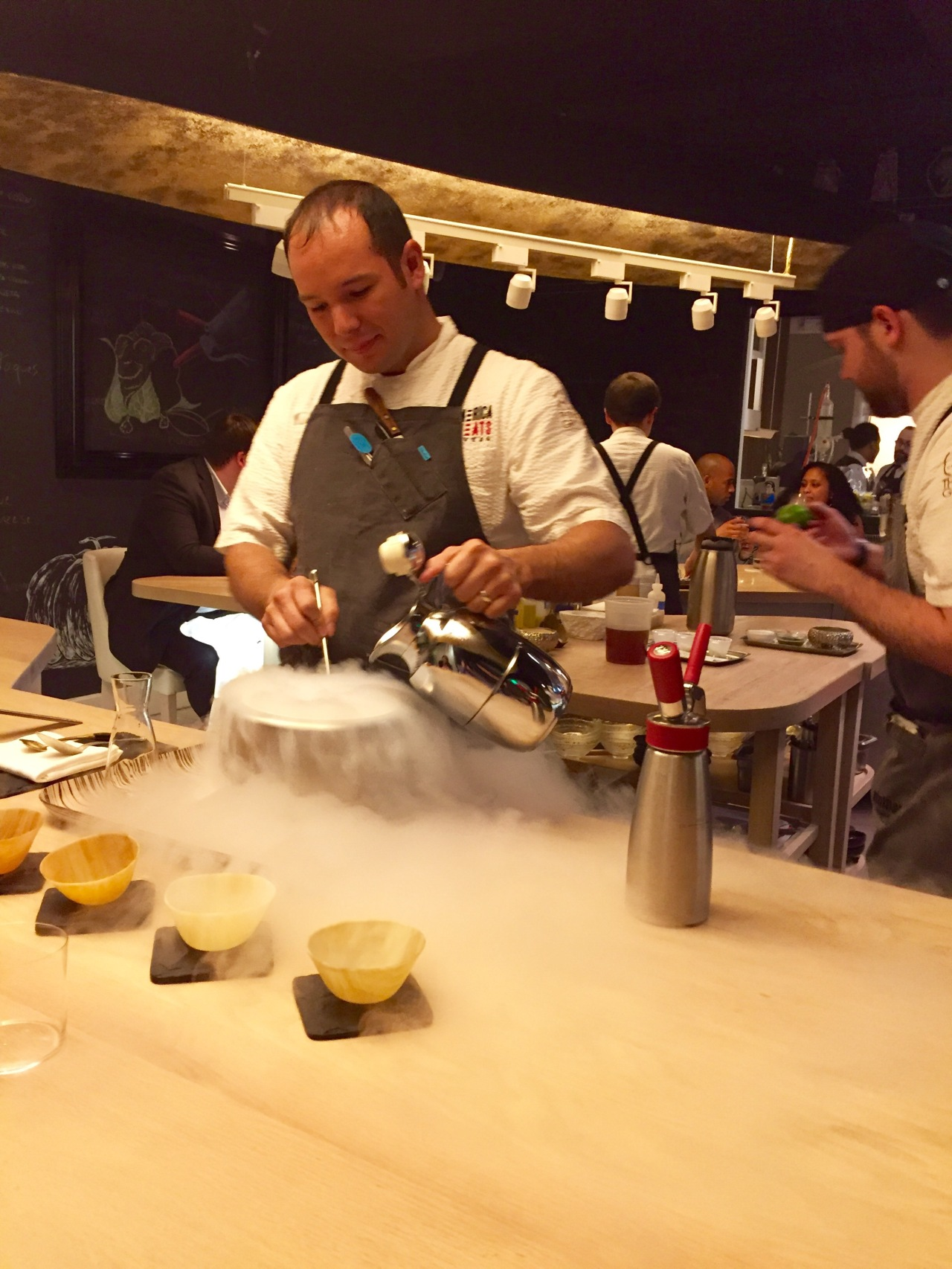 DC – Minibar by Jose Andres(2016)