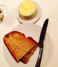 bread & butter service