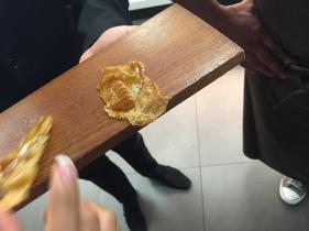 kitchen snack