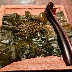 Saison reserve caviar
