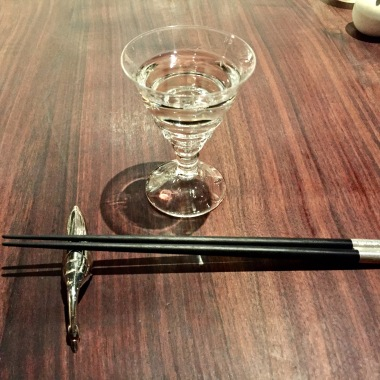 Takasago ginga shizuku 'divine droplets'
