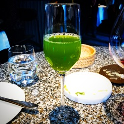 'Cucumber & Pumpkin Essence'