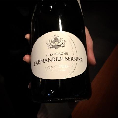 "Champagne Larmandier-Bernier ""Longitude"" 1er Cru Extra Brut"