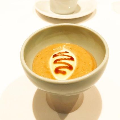 Mat Tang, Sweet Potato Dessert