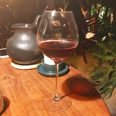 2016 Kid Pinot, Bichi, Tecate