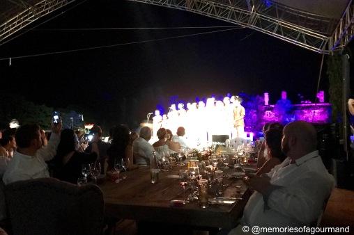 'niños cantores de Yucatan'