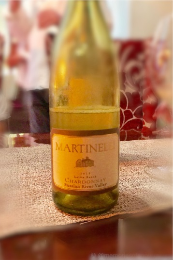 Martinelli 'Lolita Ranch' Chardonnay