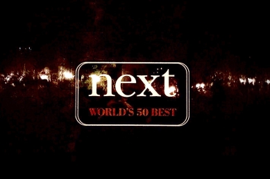Next: The World's 50 Best Restaurants