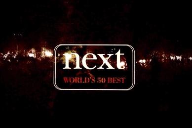 Next: The World's 50 Best Restaurants