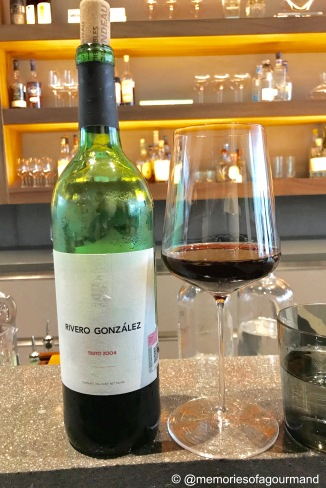 Rivero Gonzalez, Red Blend, Mexico