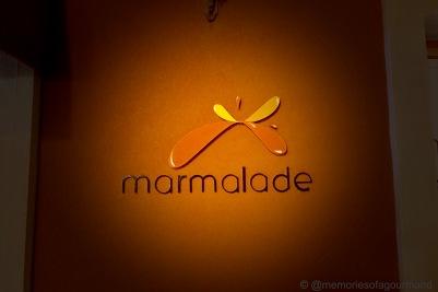 Marmalade restaurant in Old San Juan Puerto Rico