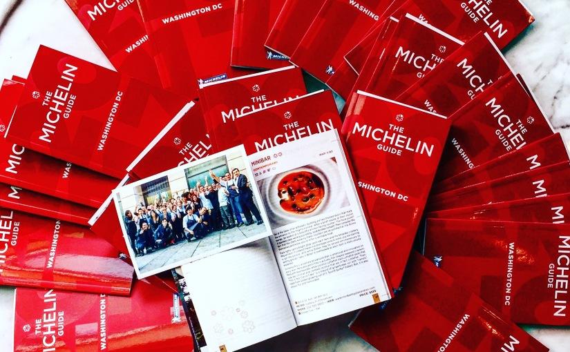 Michelin DC: 2018 Rumors