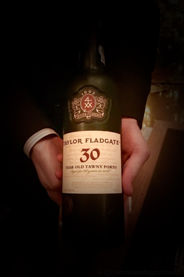 Taylor Fladgate, 30 Year Tawny Port