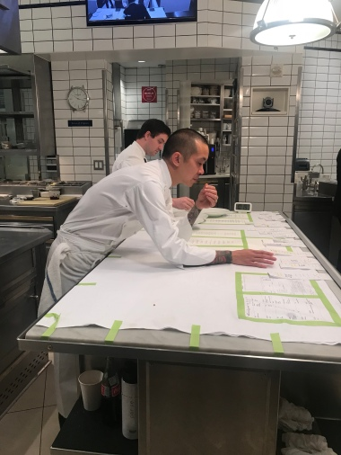 Chef Corey Chow