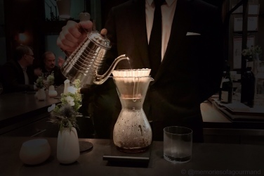 pour over service
