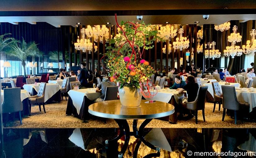 Shisen Hanten ** –Singapore