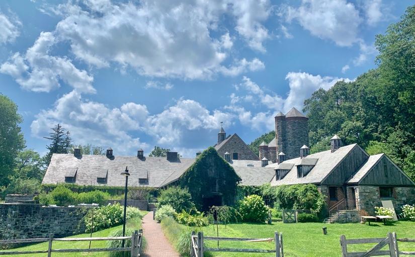 Blue Hills at StoneBarns