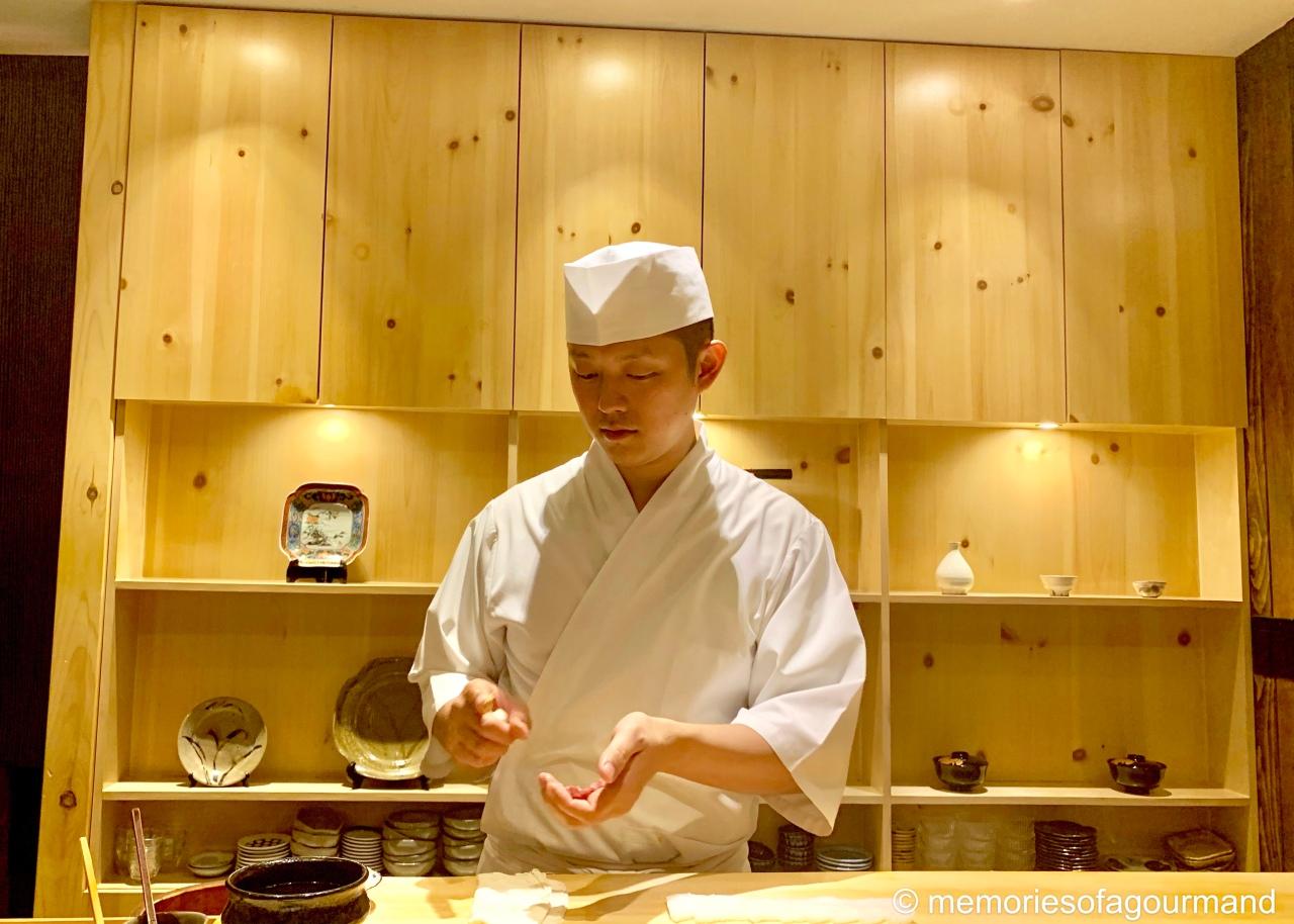 Sushi Amane *