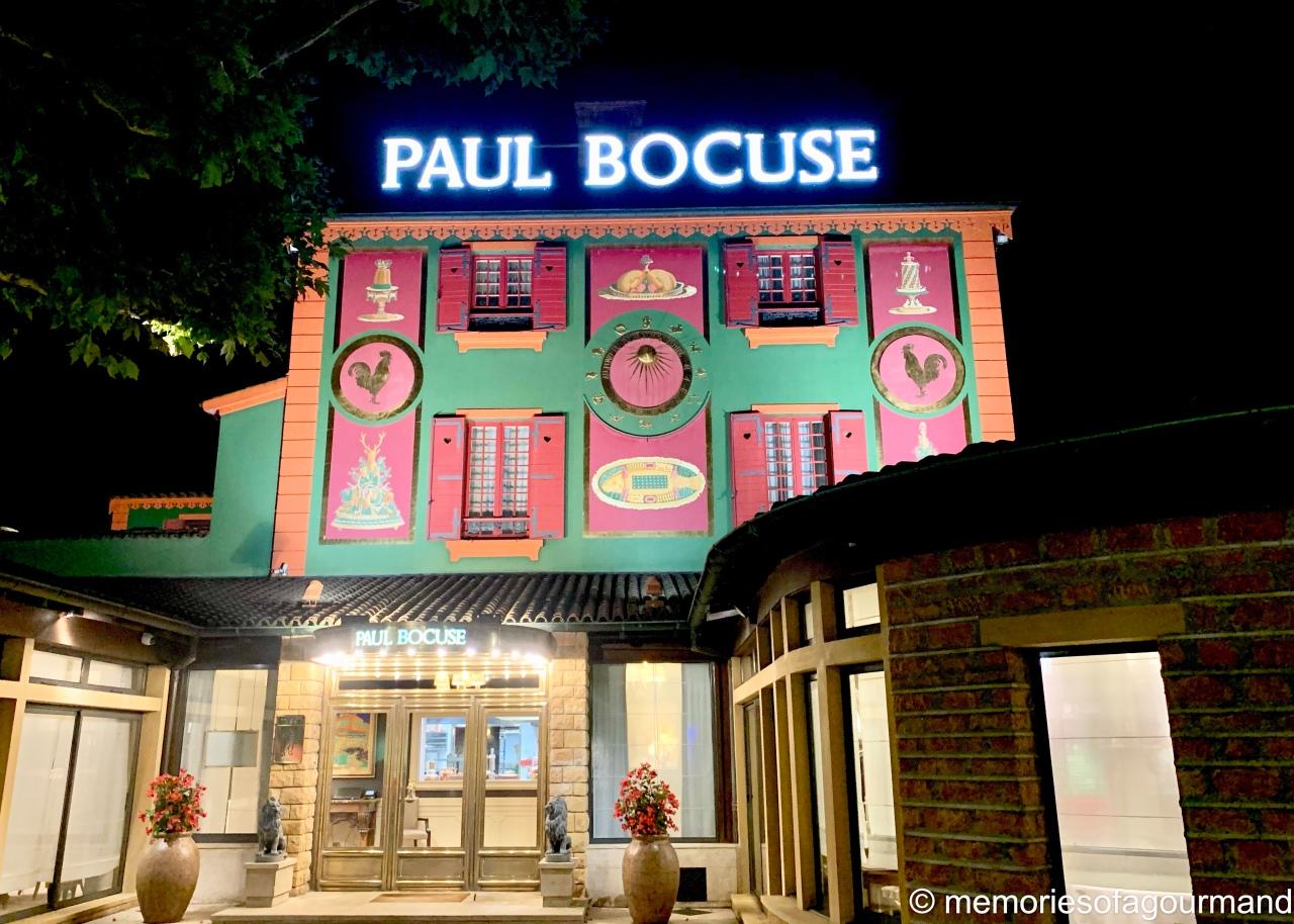 Paul Bocuse ***